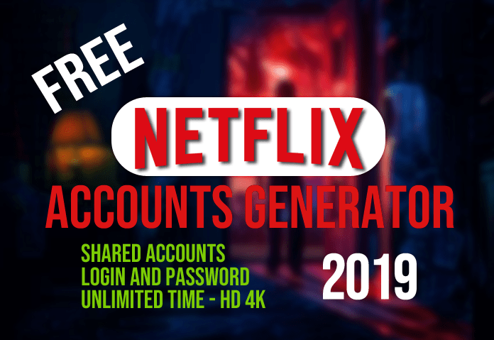 How To Get Free Netflix Account Online For Life Time Us | KindSpring org