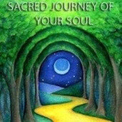 symbolism of the journey