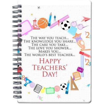 essay about teachers day celebration