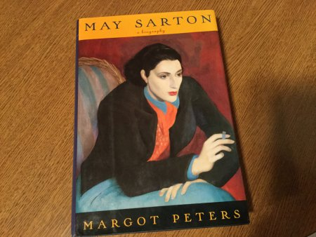 May Sarton A Biography Kindspring