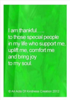 Im So Thankful For Kindspringorg